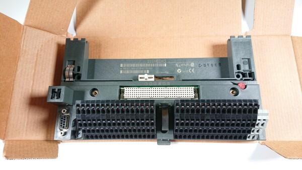 SIEMENS 6ES7 193-0CB40-0XA0, SIMATIC DP Terminalblock TB4-4