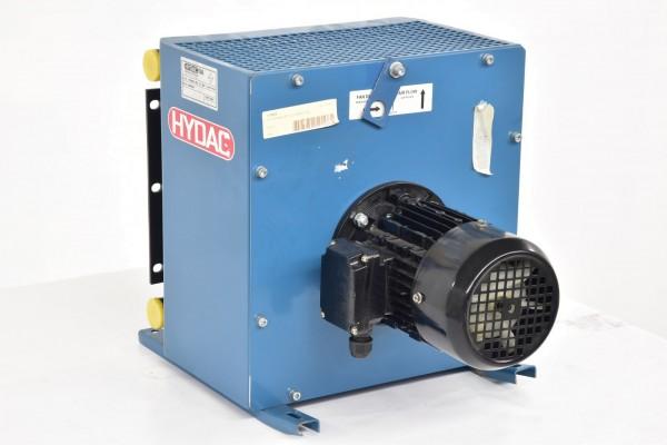 HYDAC 723941, SC1L/1_0/M/A/1, T71BA6, Öl-/ Luftkühler