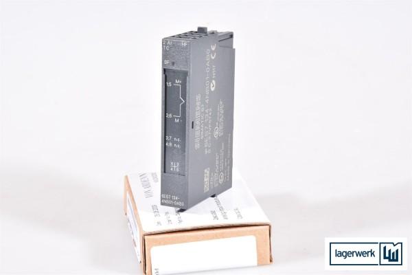 SIEMENS 6ES7134-4NB01-0AB0 / 6ES7 134-4NB01-0AB0, Elektronikmodul