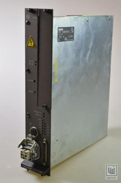BOSCH 0 608 750 057 / 0608750057, LT 12 Leistungsteil