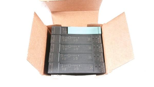 SIEMENS 6ES7132-4BD02-0AA0, SIMATIC DP Elektronikmodule