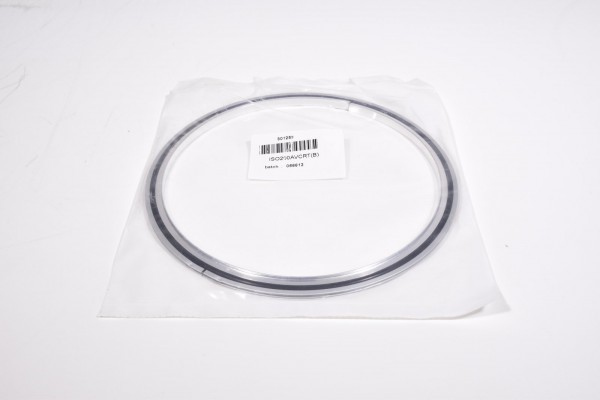 VACOM 301259, ISO200AVCRT(B), ISO Zentrierring mit Außenring DN200 - NEU