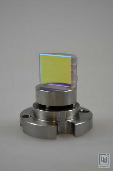 Planspiegel f. Laseranwendungen Wellenlänge 532nm / Plane Mirror f. laser applications wavelength 532nm