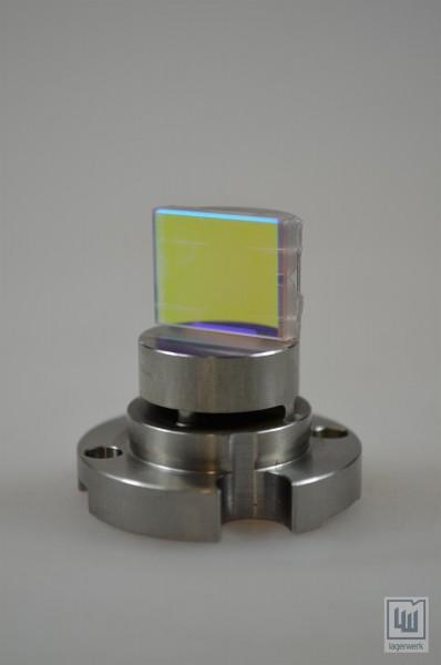 Planspiegel f. Laseranwendungen Wellenlänge 532nm / Plane Mirror f. laser applications wavelength 532nm