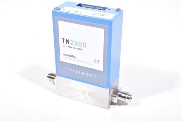 CELERITY FC-2900V-4V, Gasdurchflussregler