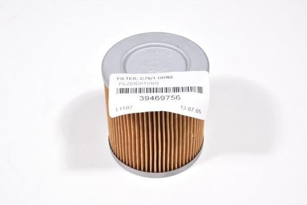 MANN FILTER 4011558003593, C 75/1 / C 75 1 / C751, Luftfilter - NEU