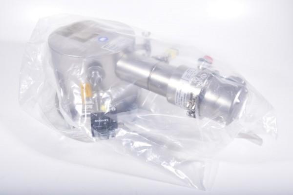 OERLIKON LEYBOLD 844250V0016, COOLVAC 2.000 CL-H, Kryopumpe mit Ventil - Generalüberholt