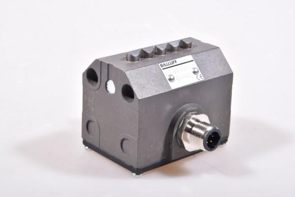 BALLUFF BNS01YC, BNS 819-B05-D08-40-11-S80S, Reihenpositionsschalter
