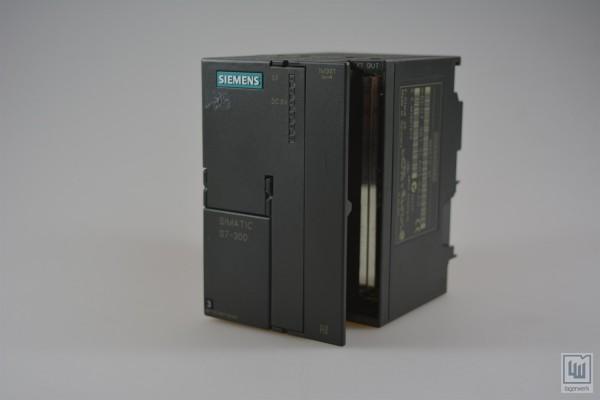 SIEMENS 6ES7 361-3CA01-0AA0 / 6ES7361-3CA01-0AA0, IM361 Anschaltung / interface module