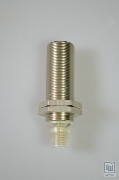 BALLUFF BES007Y, BES M18MI-POC80B-S04K3, Induktiver Sensor - NEU