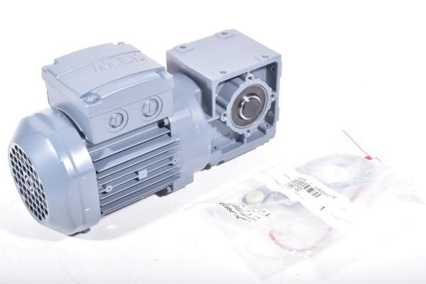 SEW WA20/TDR63M4 / WA20 TDR63M4 / WA20TDR63M4, Getriebemotor - NEU