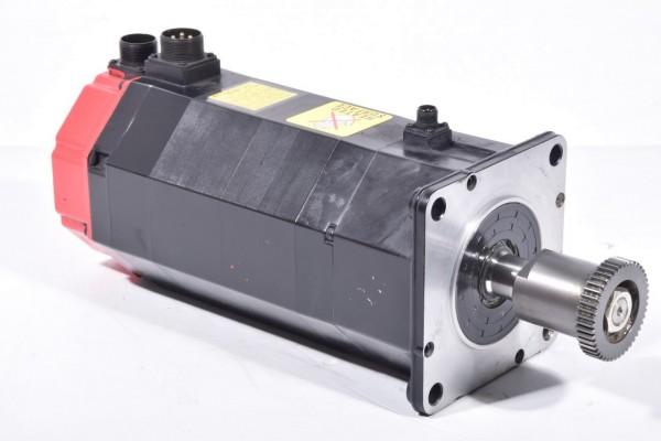 FANUC A06B-0146-B675, alpha 22/1500 Servomotor 3kW 1500min-1