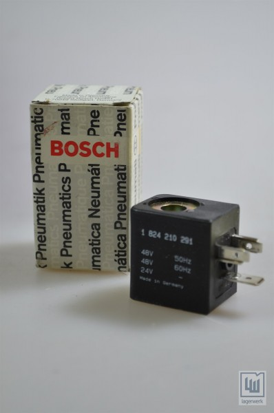 BOSCH 1824210291, CO1-FORM_B-024DC-4,7W-22MM / CO1FORMB024DC4,7W22MM