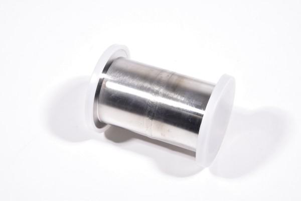 Zwischenstück ISO-KF DN40, Länge 80mm