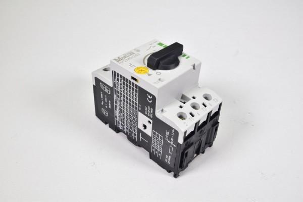 MOELLER PKZM 0-0,63, Motorschutzschalter