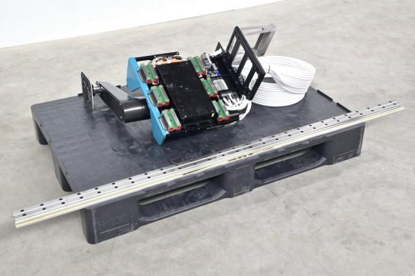 MANZ AUTOMATION 81011439, 000292643, Roboter Speedpicker - NEUWERTIG