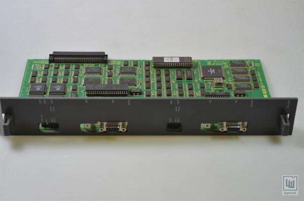 FANUC 02A600621, A16B-3200-0220, Profibus Master-Slave Modul