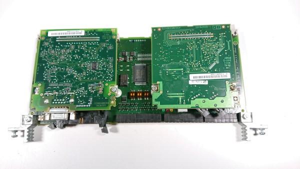 SIEMENS 6SE7090-0XX84-0AB0, Regelungs-und Steuerungsbaugruppe Vector Control