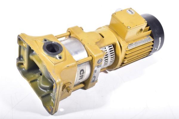 GRUNDFOS CR4-30A-A-A-BUBV, D41550003P19441, 85800103, 71B2-14F85-B, Pumpe