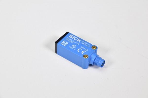 SICK 1042065, WL4S-3F2130, Miniatur-Lichtschranke 10...30VDC