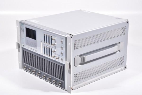 ANRITSU MD8430A, Signaltester mit LTE Optionen, SN: 6200753073