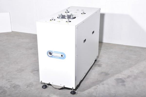 EDWARDS iXL500Q, iXL500QHV, Vakuumpumpe, SN.:119490330/119493162