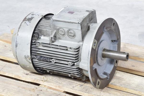SIEMENS 1LA7164-2AA61-Z / 1LA71642AA61Z, Z=A11, Motor 400/690V, 15kW