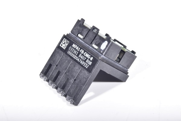 FESTO 533361, MPA1-FB-EMG-8, Elektronikmodul
