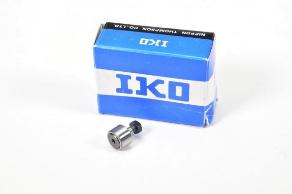 IKO 8081201, CF 4 BUUR / CF4BUUR, Kurvenrolle - NEU