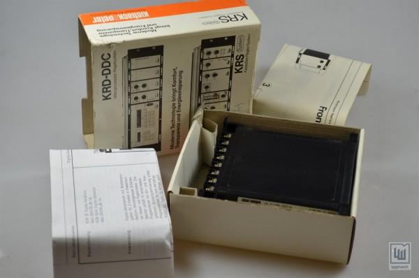 Kieback+Peter, KDW32, digitale Schaltuhr / digital timer