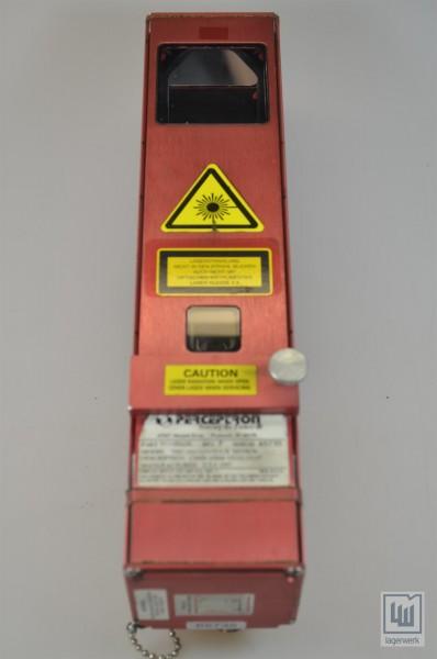 Percepton Tricam contour sensor 911-0062E C0400-X0000-Y0126-Z0287
