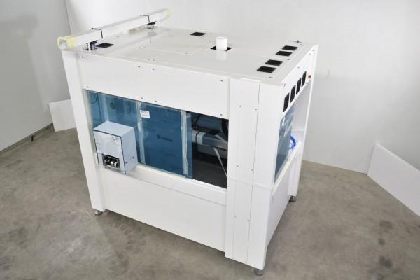 APPLIED MATERIALS BACCINI Solarzellen Drucker BJ2011 - NEUWERTIG