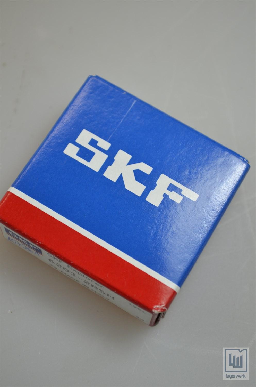 SKF 6201 Rillenkugellager