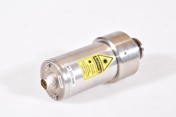 Laserdiode, Wellenlänge 630nm - 680nm, 1mW, Klasse 2