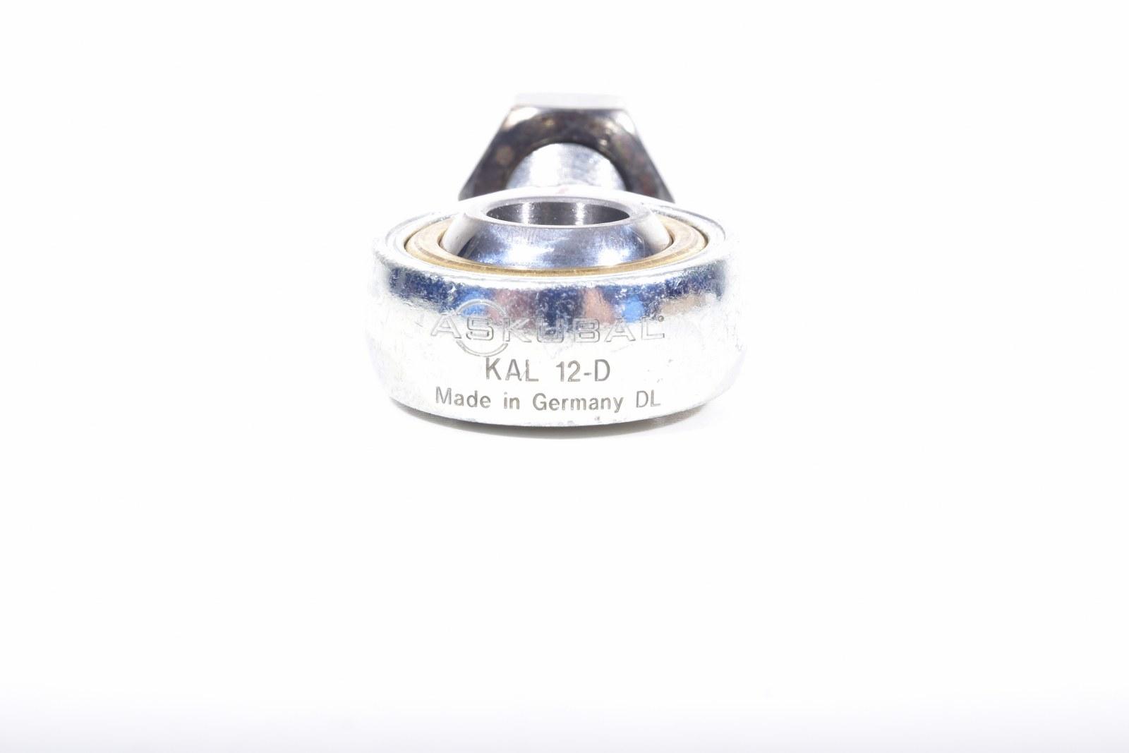 Gelenkkopf L30mm ASKUBAL KAL 12-D
