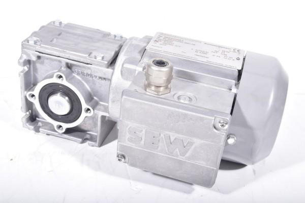 SEW 01.1250302001.0001.08, WAF10DT56L4, Getriebemotor