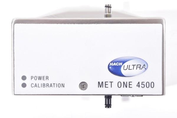 HACH 2088100-02 / 208810002, MET ONE 4500, Luft-Partikelzähler