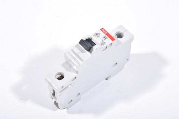 ABB S 261 / S261, Leitungsschutzschalter B|C|D|K, Nennstrom 1 bis 32A