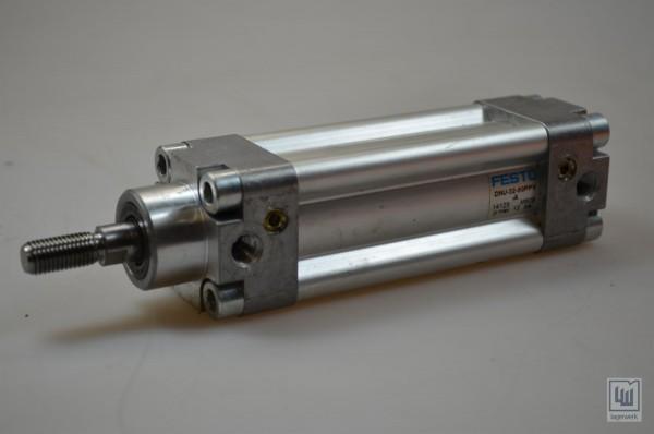 14123, DNU-32-50-PPV-A / DNU3250PPVA, Normzylinder Festo