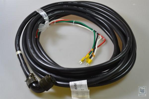 FANUC A05B-2300-K251 / A05B2300K251, A660-8010-T248 / A6608010T248, Kabel