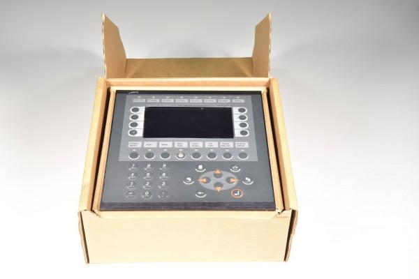 BEIJER ELECTRONICS 03500, E600, Operator Panel