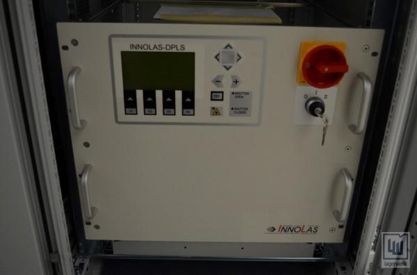Coherent, 532-V-8 Laser, Grün 532 nm, Festkoerperlaser Prisma, MDP.1117689.10024