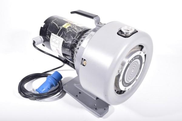 AGILENT Varian TriScroll 300, PTS03001UNIVEU, Trocken Vakuum Scrollpumpe