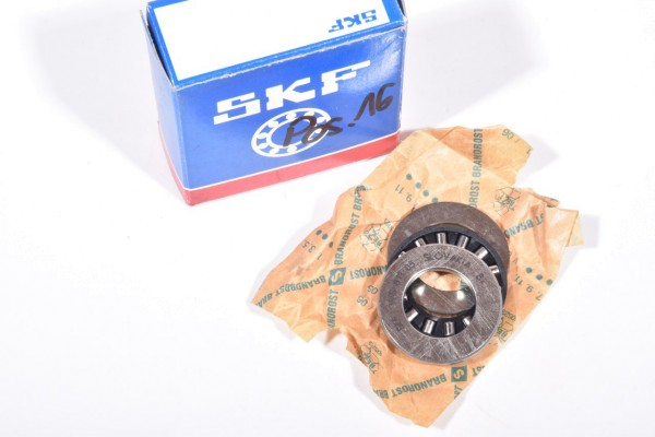 SKF 81103 TN, Axial-Zylinderrollenlager - NEU