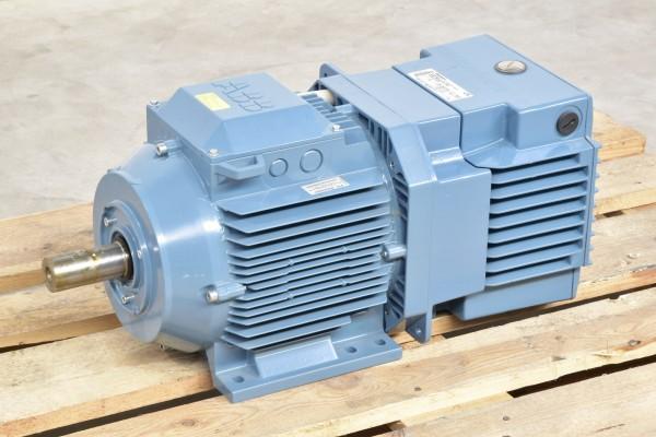 ABB M2AK 132M 3GAK132101-AMA, IntegralMotor3, 400V, 7,5kW - NEUWERTIG
