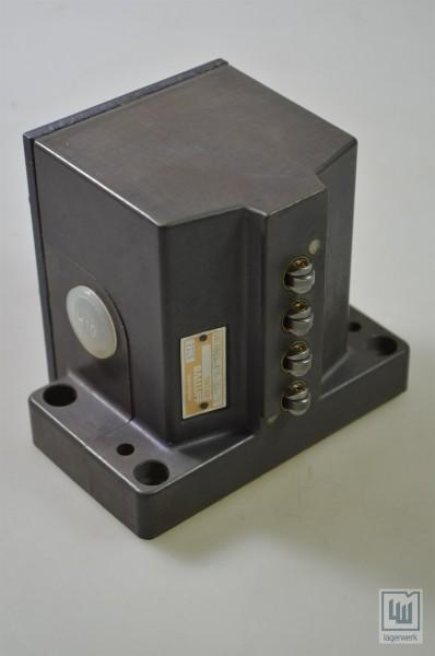 BALLUFF 9306, BNS 519-D4-R16-100-10 / BNS519D4R1610010, Positionsschalter