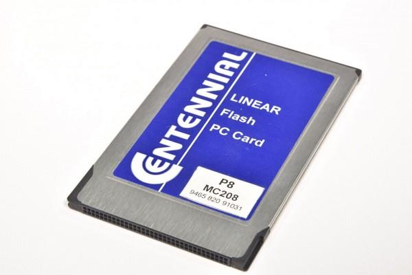 CENTENNIAL PM24640 44200, Flash PC Card P8 MC208