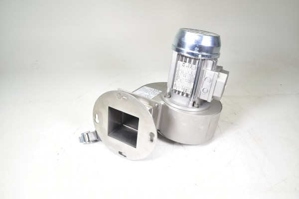 MISTRAL N304/0, Radialventilator mit Montageflansch 0.12 kW
