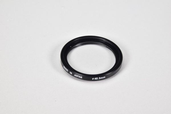 Objektivschutzfilter d40.5mm