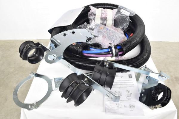 KUKA 00-124-479, 00-127-945 Ve03, 00-114-601, Roboter Energiezuführung - NEUWERTIG